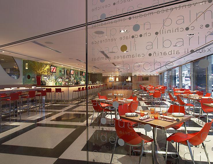 Midtown Spanish & Latin Restaurant Bar