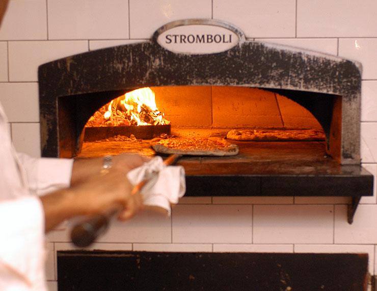 Italian Restaurant NYC