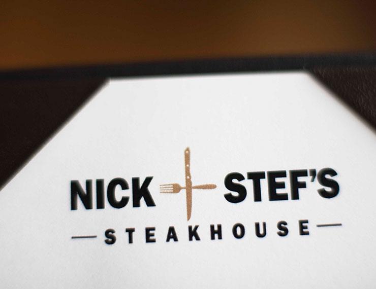 Restaurant, Bar & Steakhouse NYC