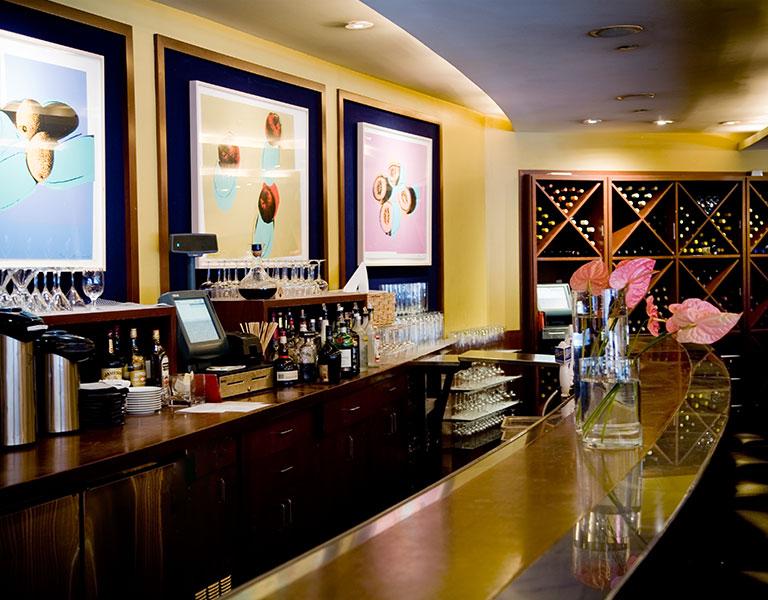 Kitchen Restaurant Nyc Lincoln Center