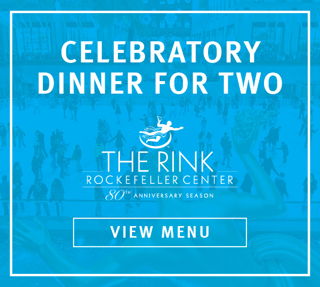 Rockefeller center discount coupons