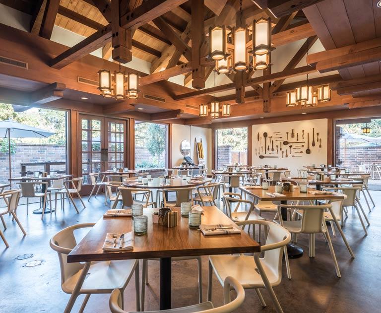 Romantic Restaurants To Go On Valentine S Day 2018