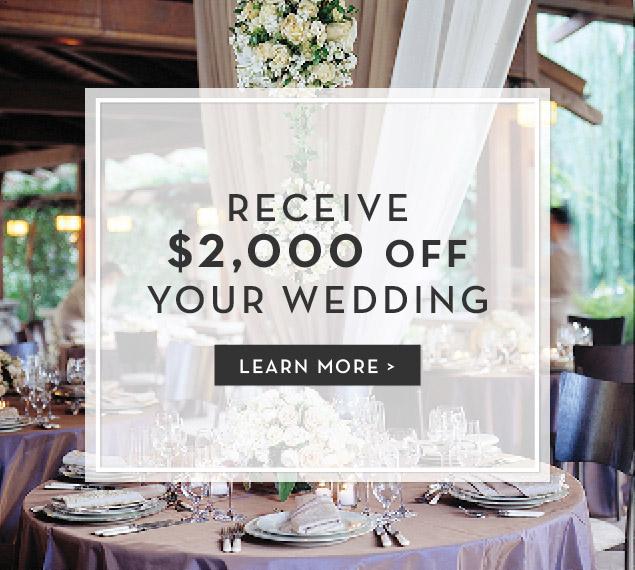 Best Otdoor Wedding Venue
