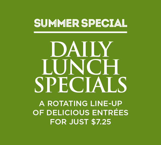 Cucina & co. | daily lunch specials