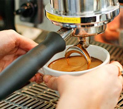 LACMA Coffee Shop