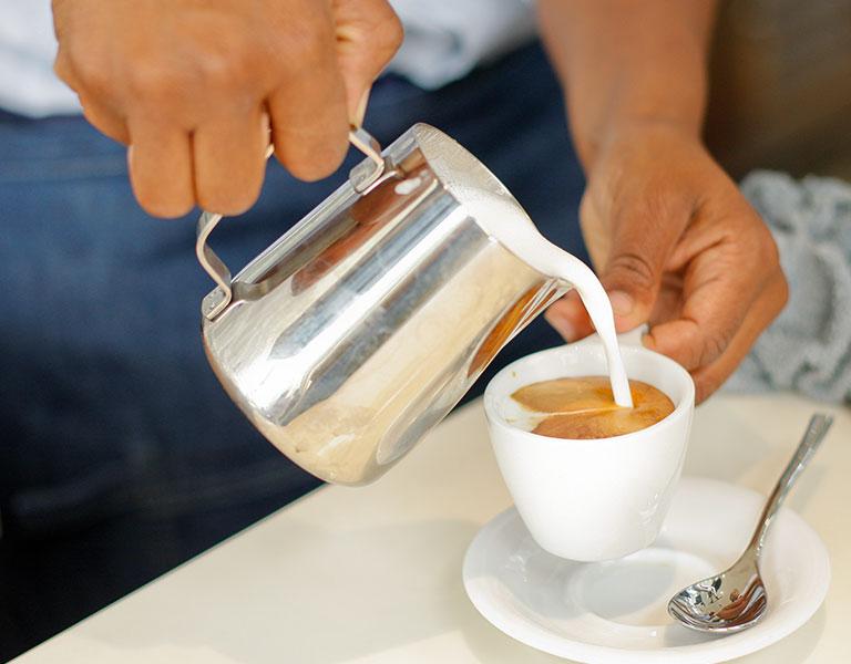 LA Intelligentsia Coffee