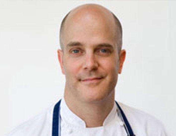 Executive Chef Jonathan Benno