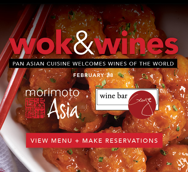 Wok and Wines