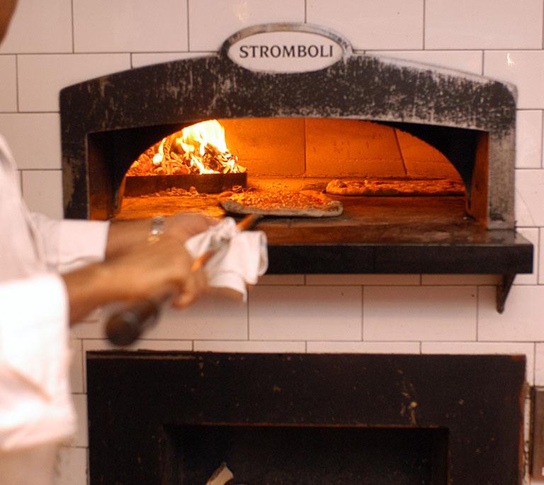 Authentic Italian Pizza NYC