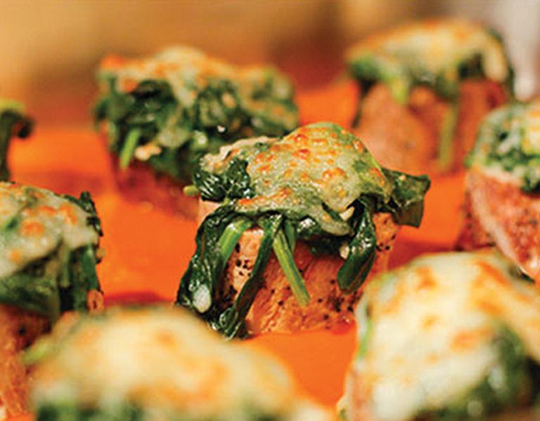 Italian Restaurants in Anaheim