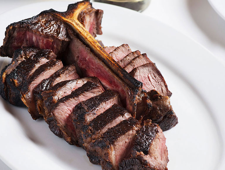 Best New York Steak