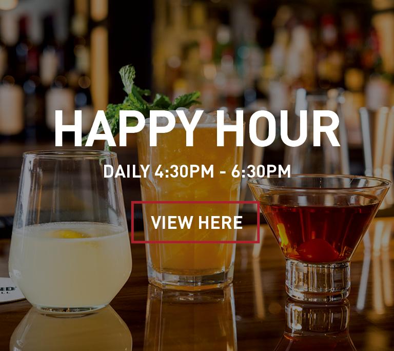 Best Happy Hour NYC