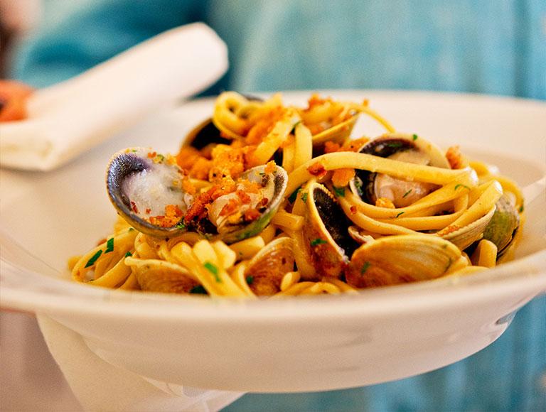 Fresh Seafood NYC
