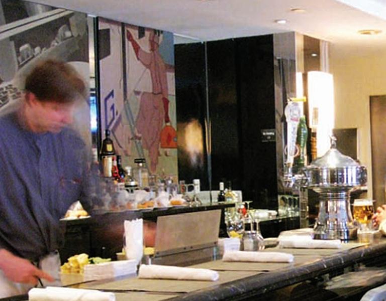 Craft Bar NYC