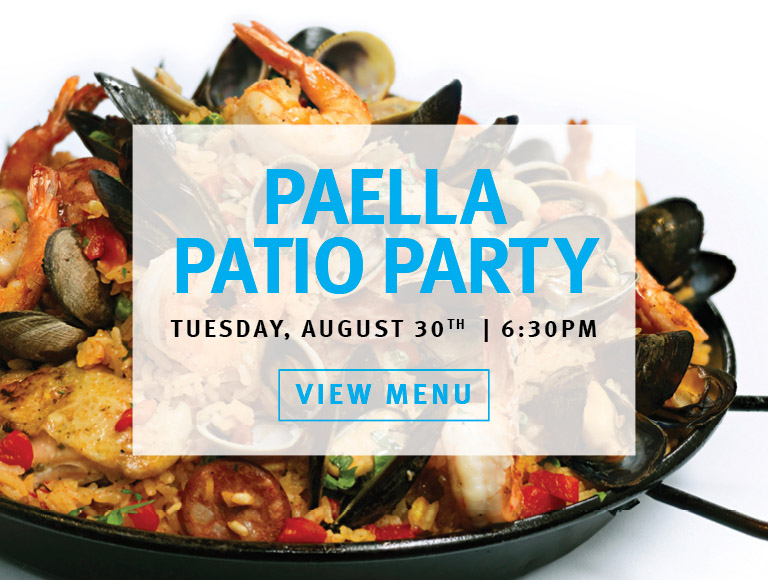 The Sea Grill Paella