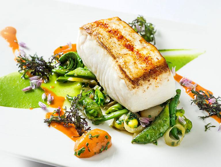 Seafood Restaurant in Manhattan