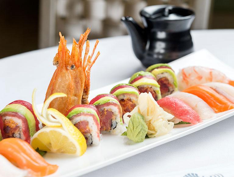 Fish Restaurant NYC