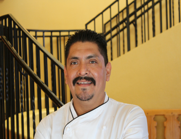 Mexican Cuisine by Executive Chef Ernesto Hernandez