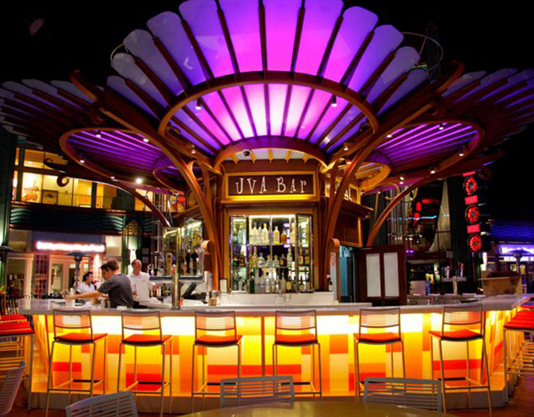 Downtown Disney Restaurant