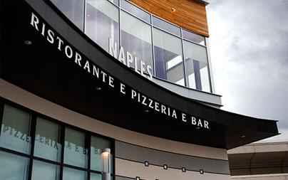 Best Pizza Restaurant Bethesda