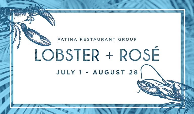 Lobster Rosé Summer