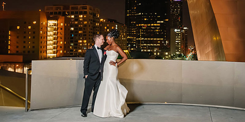 Wedding Venue Downtown LA