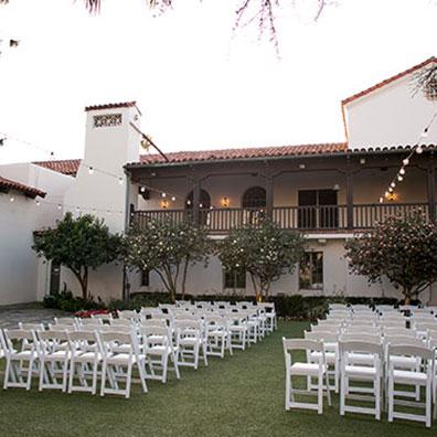 museum wedding venue