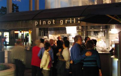 American Grill Downtown LA